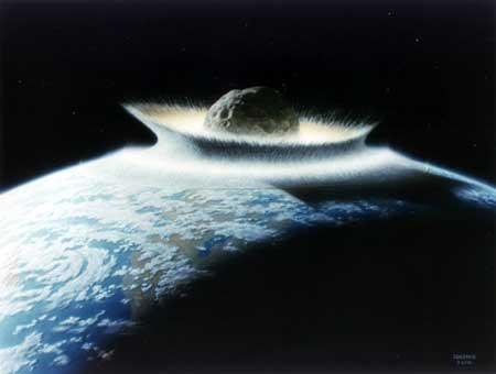 apophis 2029 asteroid impact map - photo #34