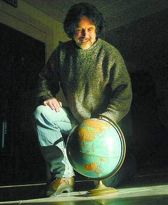 Bruce McClure is EarthSky's lead sky writer. He spends his time over on our Tonight page, mostly.