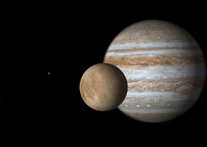 Why is Jupiter called a failed star? | Space | EarthSky