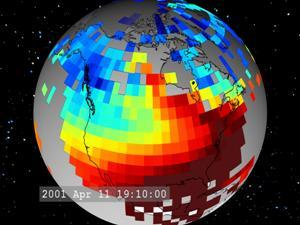 Photo Credit: NASA/NSF/MIT