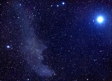 لماذا تبدو النجوم أكثر لمعاناً