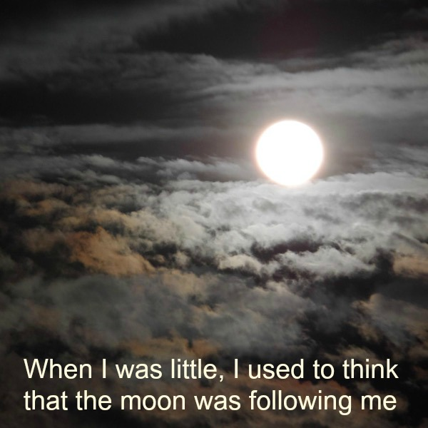 Full moon photo by EarthSky community member Fernando Alvarenga in San Salvador.
