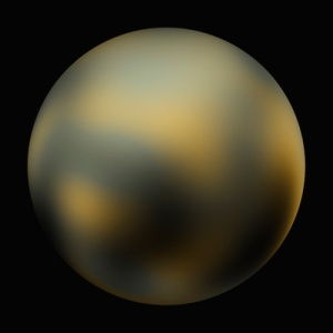 Pluto was discovered in 1930 and the search for it was inspired by