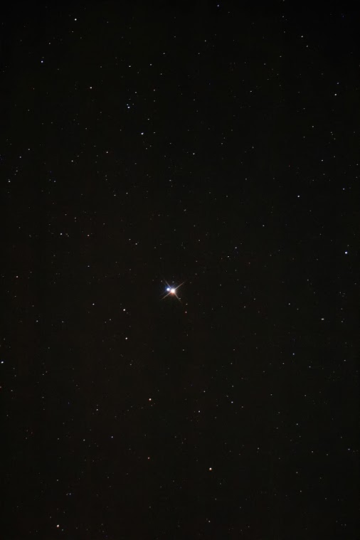 Ian Anthony - a member of the EarthSky Photo community on G+ - posted this beautiful shot of Albireo in May 2013.
