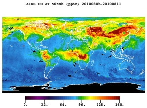 ImageCredit: NASA Aqua