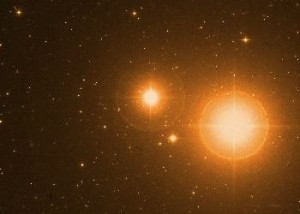 Image Credit: ESO Online Digitized Sky Survey