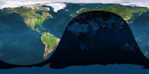 2011 June 15 total lunar eclipse