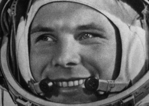 how was responsible for yuri gagarin in space flight - photo #16