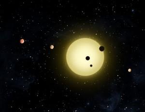 Credit: NASA/Tim Pyle