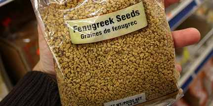 Fenugreek (Methi) Seeds to Prevent Hair Fall: An Effective ...