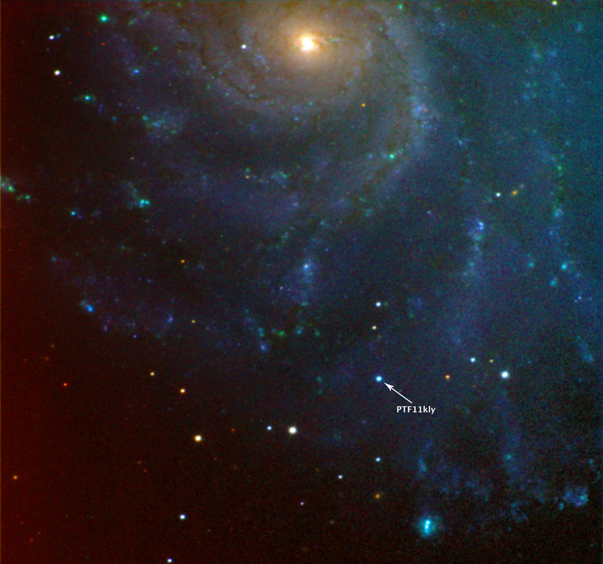 Top 10 tips for seeing the supernova | Space | EarthSky
