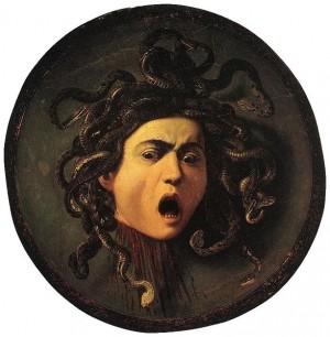 Via Wikimedia and Caravaggio