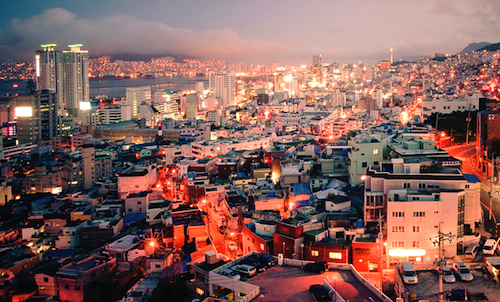 Two-thirds of people worldwide will live in cities by 2030, experts predict.