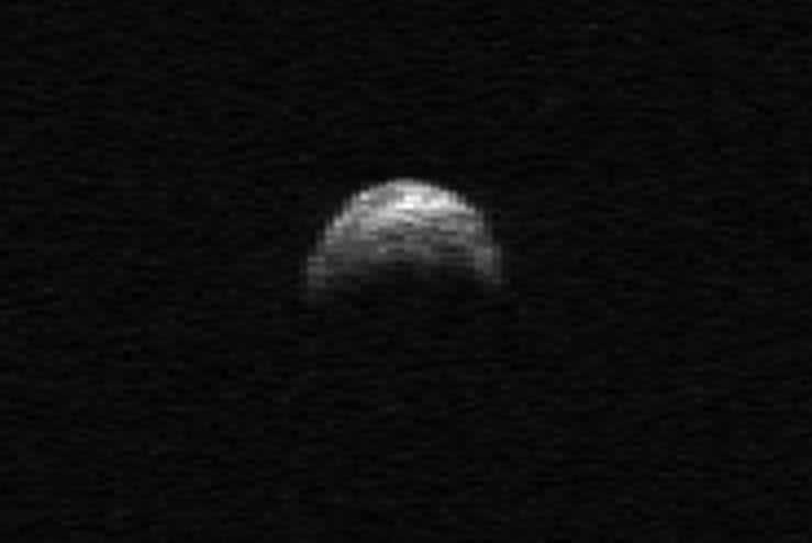 asteroid off of mars - photo #24