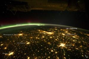 Image credit: NASA Earth Observatory