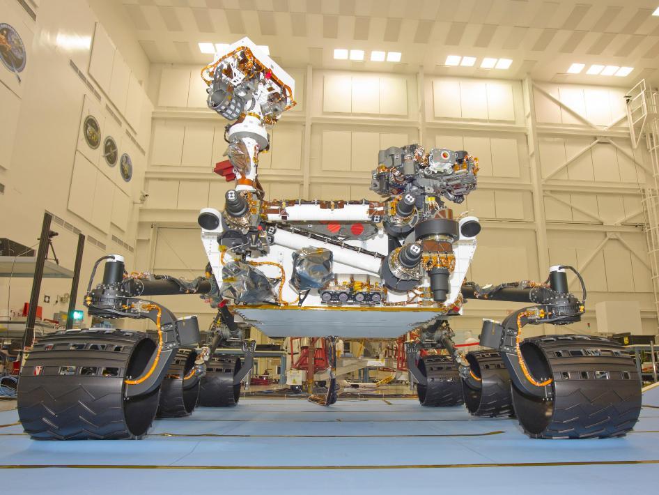 Curiosity Rover  MarsCuriosity on Twitter