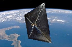 Nanosail-D, NASA's first-ever solar sail in low-Earth orbit