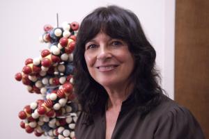 Jacqueline Barton. Photo courtesy Caltech.