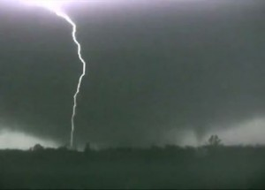Joplin tornado May 22, 2011
