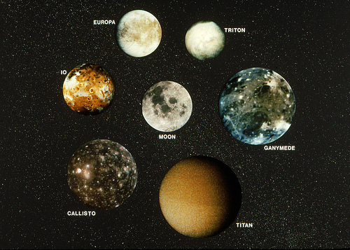 Solar System Guide - Universe Today
