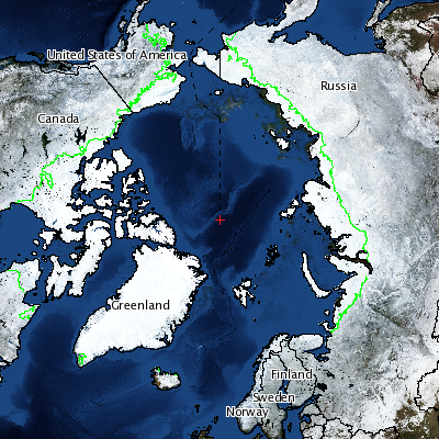 Adding new countries to the arctic council human world earthsky a sciox Images