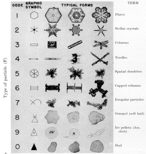 How do snowflakes get their shape Earth – Snowflake Bentley Worksheets