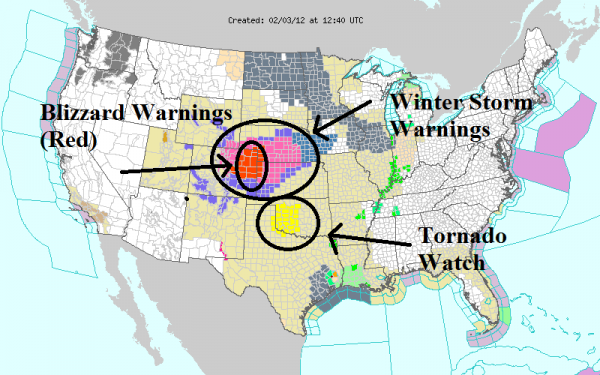 winter storm warning map with A Mild Winter Across The United States on 30 Day Precip Outlook moreover  likewise Potential For Snow You Need To Shovel Late Saturday Into Sunday also Inspiration For Iceclad Bridge furthermore A Mild Winter Across The United States.