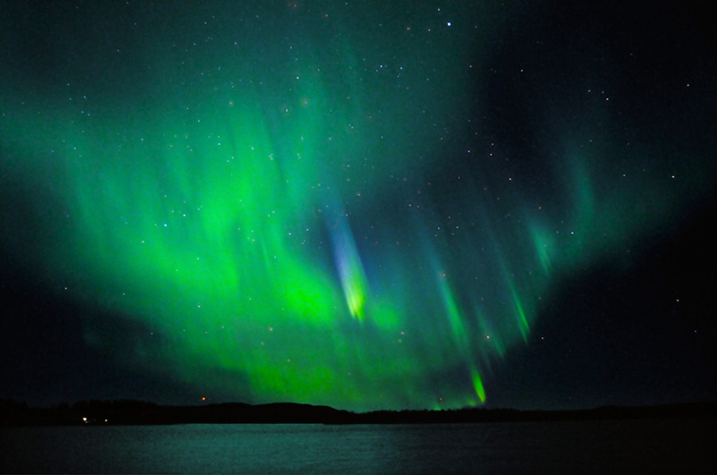 Real Northern Lights | HD Walls | Find Wallpapers