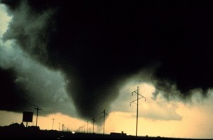Image Credit:  NOAA Photo Library, NOAA Central Library; OAR/ERL/National Severe Storms Laboratory (NSSL)