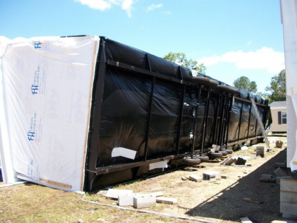 Mobile Home Tornado Shelter : All you need to know tornado safety earth earthsky