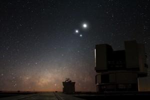Image Credit: ESO/Y. Beletsky