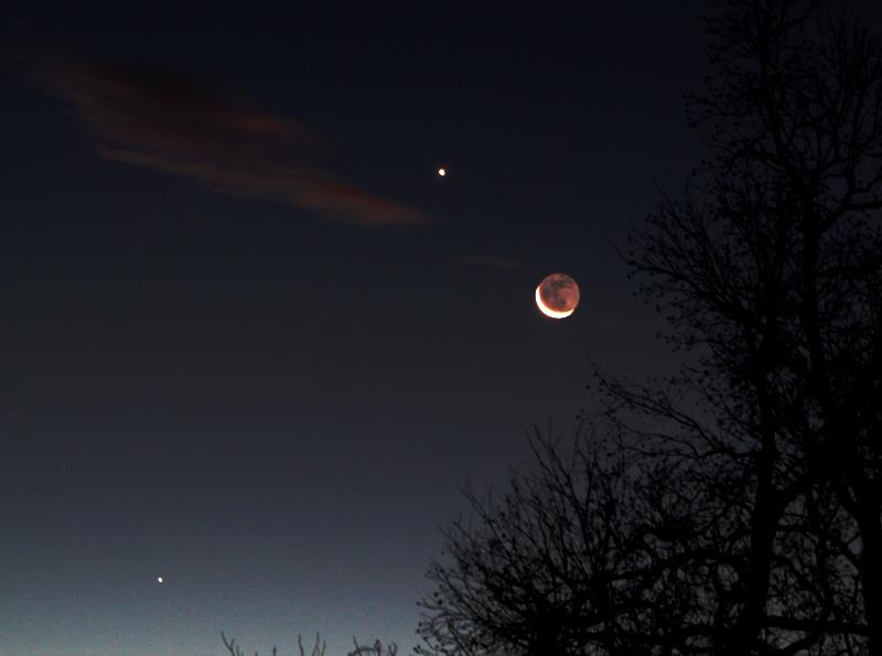 venus planet from earth - photo #13
