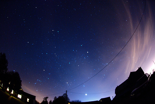 See The Winter Circle Or Hexagon Favorite Star Patterns Earthsky