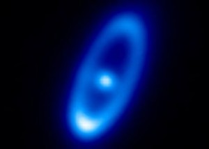 Fomalhaut and its disk of dust, as seen by Herschel