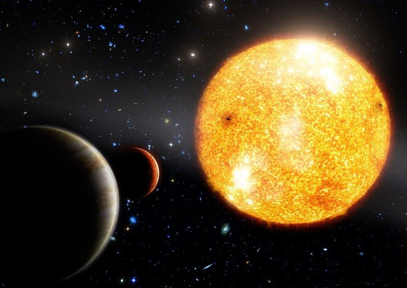 how were planets formed - photo #23