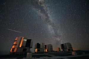 Image Credit: Stéphane Guisard / ESO