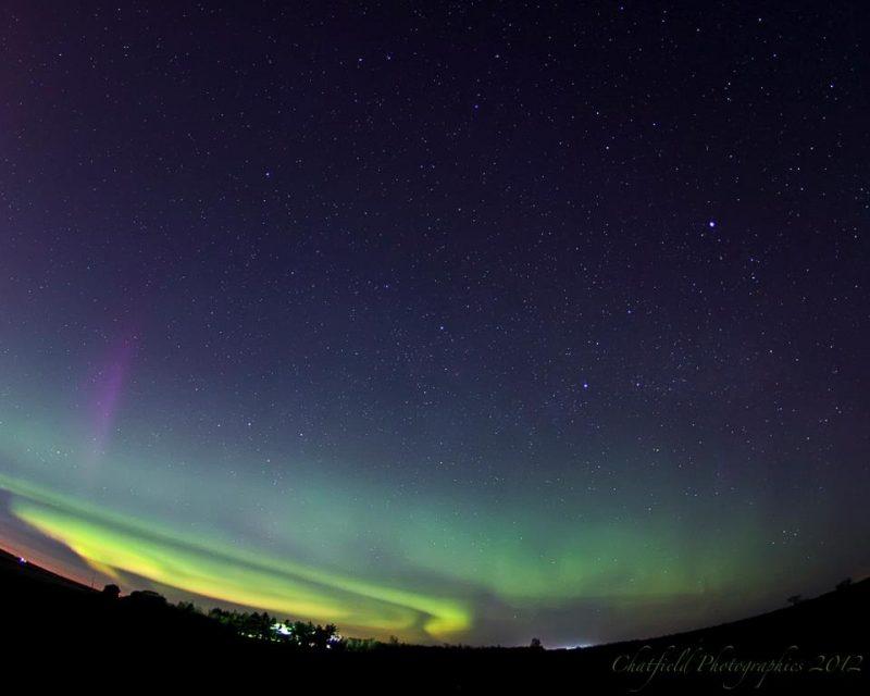 What causes the aurora borealis? | Earth | EarthSky