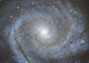 ESO 498-G5.  Credit: ESA/Hubble & NASA