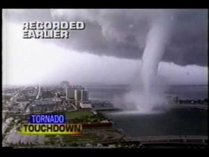 Great Miami Tornado of 1997