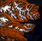 Icelandic Tiger. Image Credit: USGS/NASA