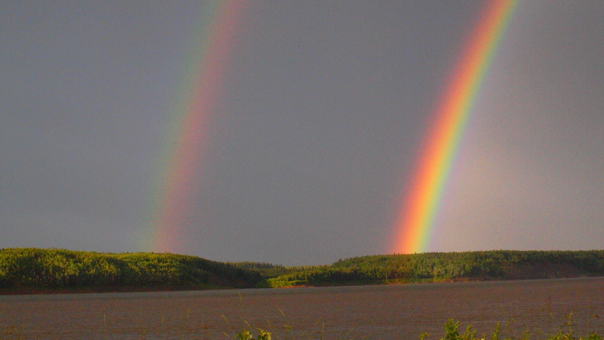 Rainbows around the world | Earth | EarthSky Rainbowsol