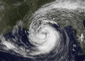 Hurricane Isaac