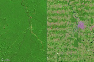 Image credit:  NASA/Landsat