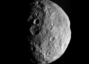 Farewell, Vesta