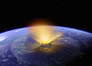 Why freshwater organisms survived the asteroid that killed the dinosaurs | EarthSky.org