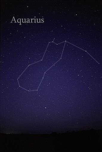 Aquarius? Here's your constellation | Astronomy Essentials