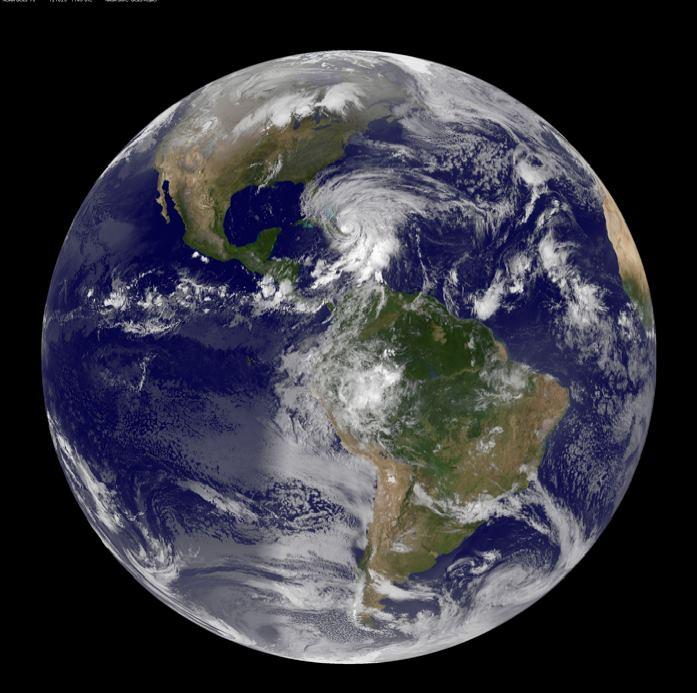 Earth Day >> Hurricane Sandy Updates | Earth | EarthSky
