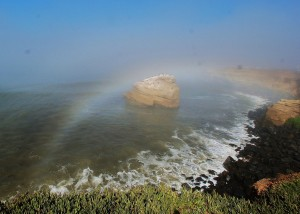 Fogbow in October 2012 via Jim Grant