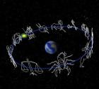 The Zodiac via Discovery News