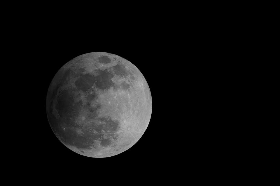 moon eclipse october 2013 in india